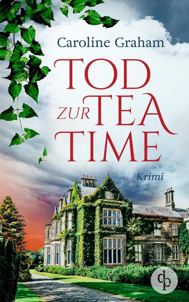 Tod zur Tea Time als eBook