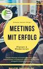 Meetings mit Erfolg planen & moderieren