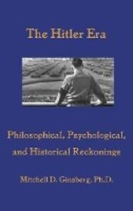 The Hitler Era als Buch (gebunden)