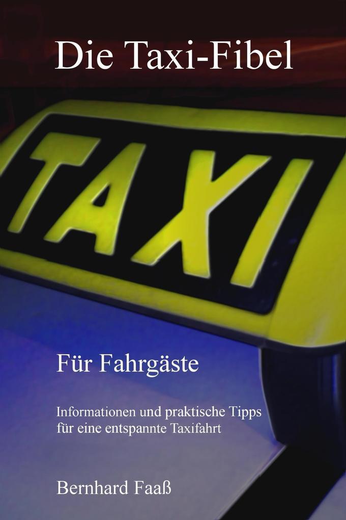 Die Taxi-Fibel als eBook