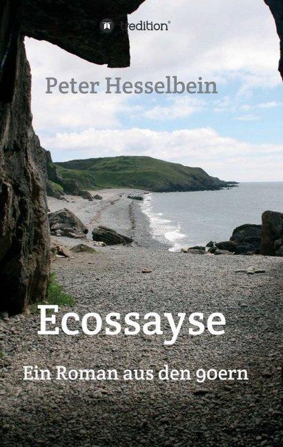 Ecossayse als Buch (kartoniert)
