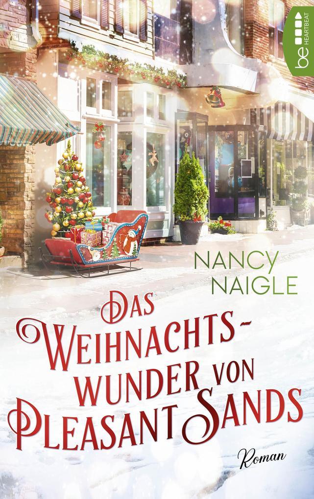Das Weihnachtswunder von Pleasant Sands als eBook