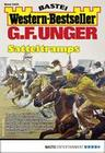 G. F. Unger Western-Bestseller 2433 - Western