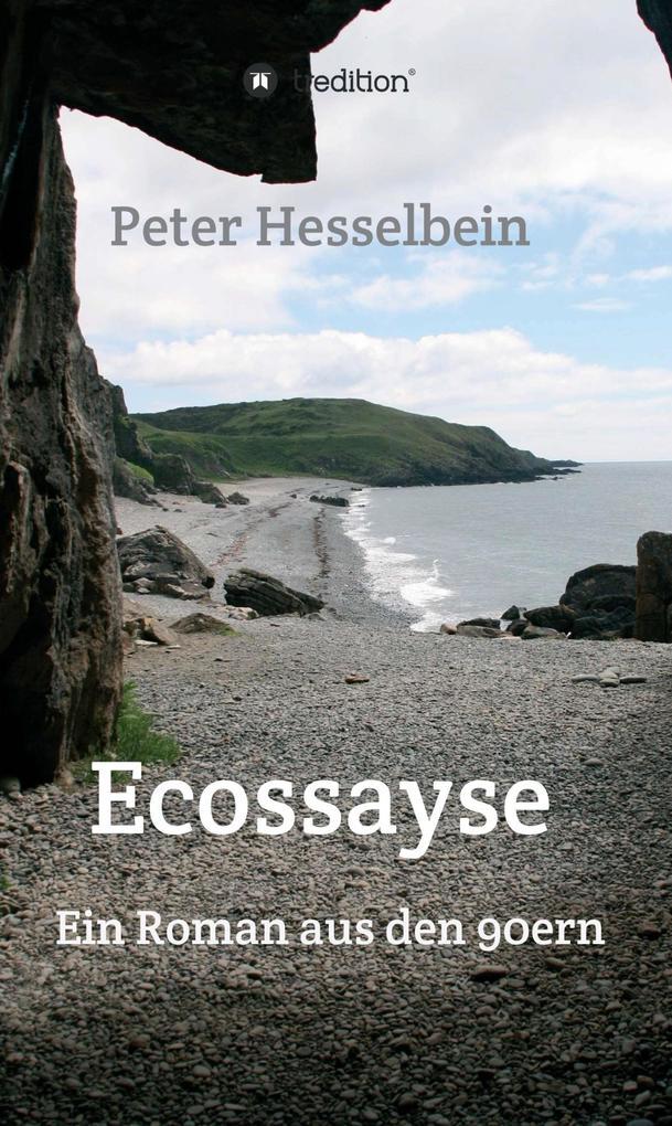 Ecossayse als eBook epub