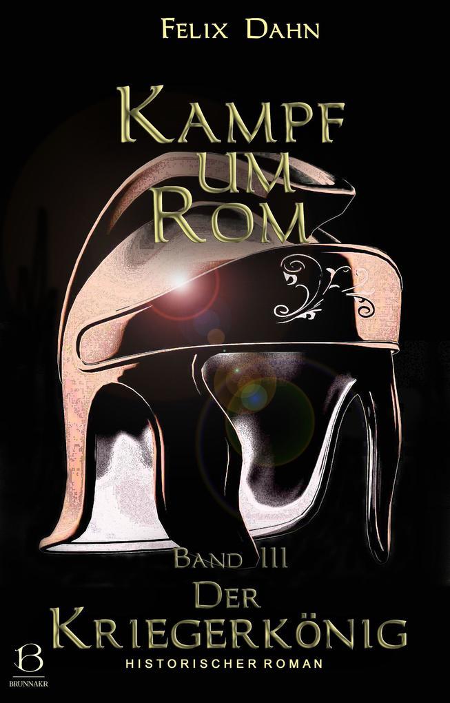 Kampf um Rom. Band III als eBook epub
