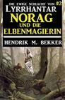 Norag und die Elbenmagierin: Die Ewige Schlacht von Lyrrhantar #2
