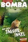 Bomba auf der Jaguar-Insel