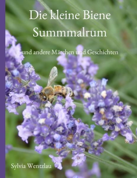 Die kleine Biene Summmalrum als Buch