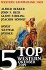 5 Top Western Sammelband 5009 Oktober 2019