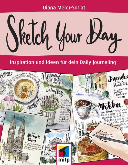 Sketch Your Day als eBook epub