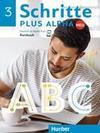 Schritte plus Alpha Neu 3. Kursbuch