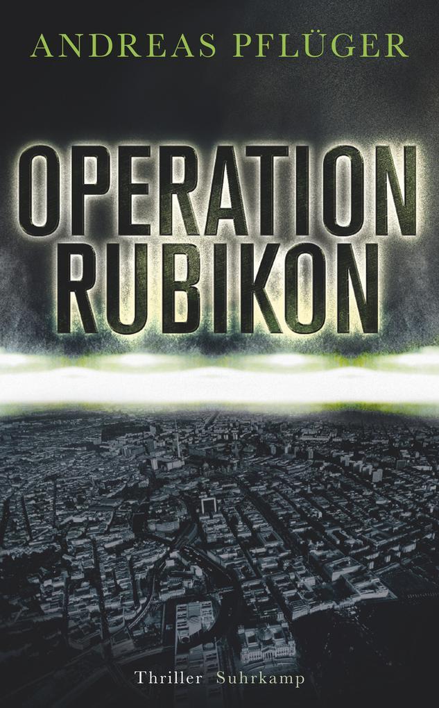 Operation Rubikon als Taschenbuch