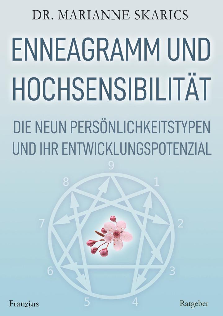 Enneagramm und Hochsensibilität als Taschenbuch