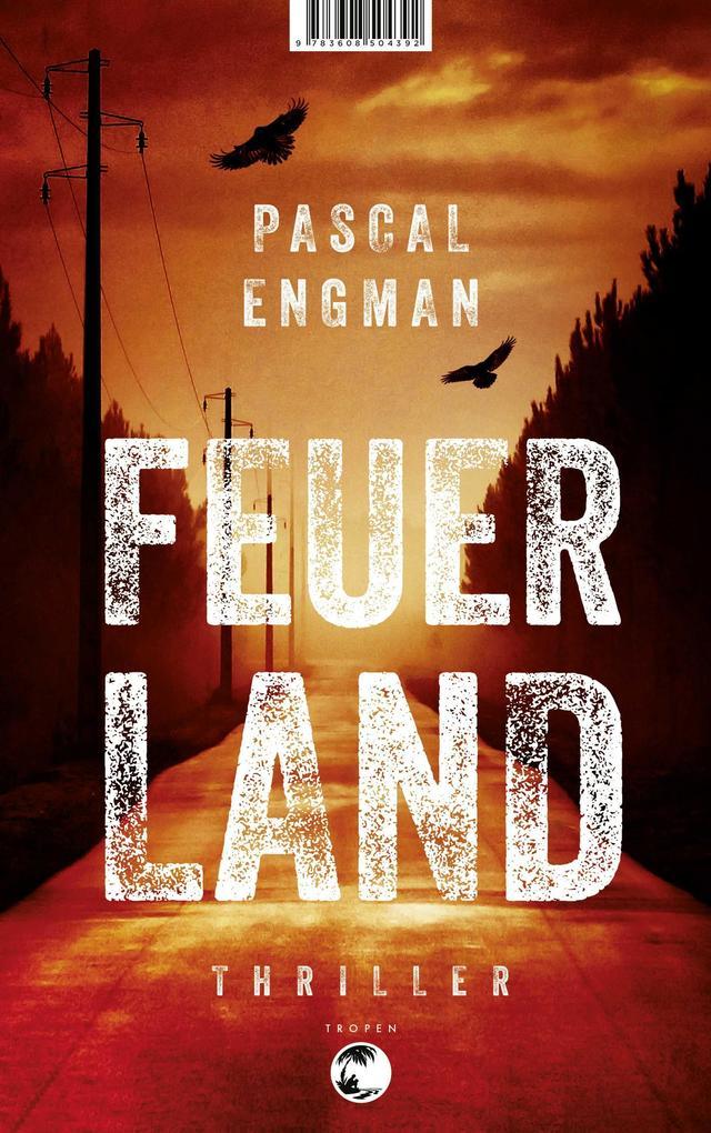 Feuerland als Buch (kartoniert)