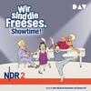 Wir sind die Freeses ' Showtime!