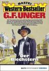 G. F. Unger Western-Bestseller 2437 - Western