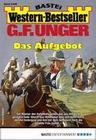 G. F. Unger Western-Bestseller 2436 - Western