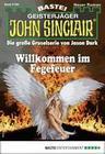 John Sinclair 2158 - Horror-Serie