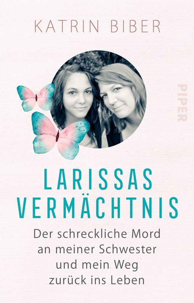 Larissas Vermächtnis als Taschenbuch