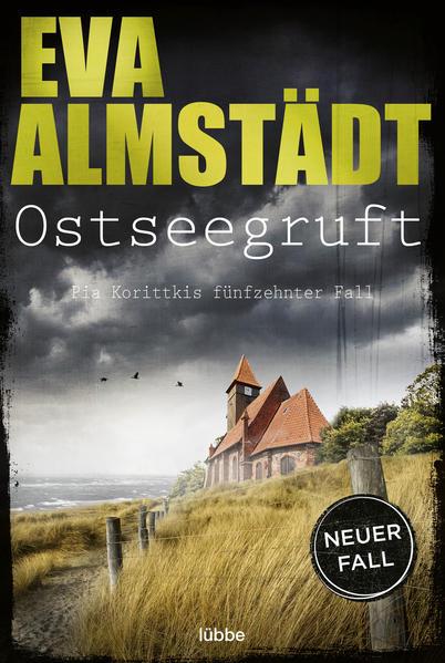 Ostseegruft als Taschenbuch