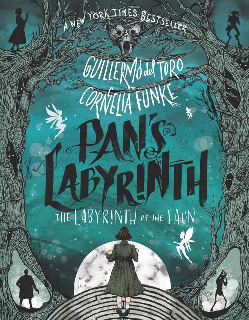 Pan's Labyrinth: The Labyrinth of the Faun als Buch (kartoniert)