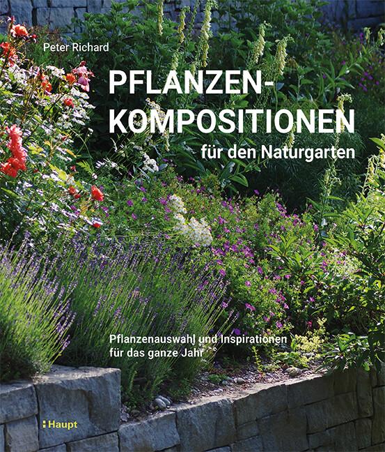 Pflanzenkompositionen für den Naturgarten als Buch (gebunden)