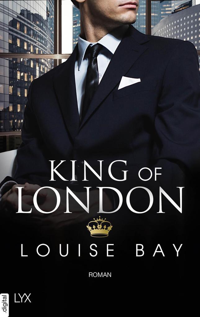 King of London als eBook epub
