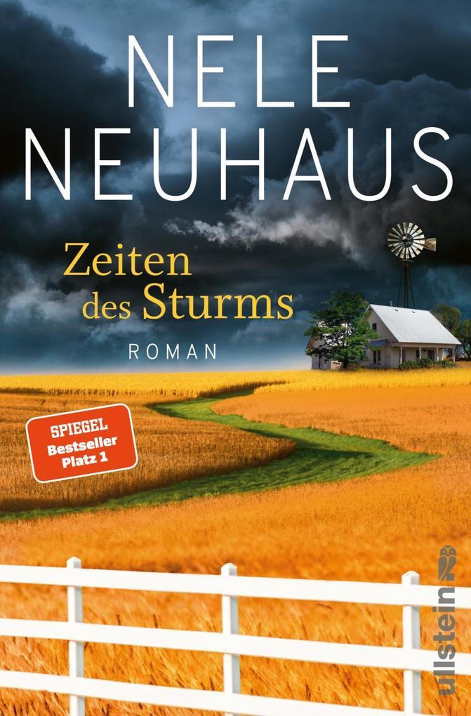 Zeiten des Sturms als Buch (kartoniert)
