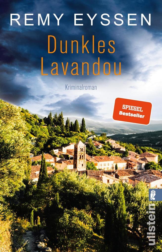 Dunkles Lavandou als Taschenbuch