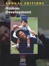 Annual Editions: Human Development 03/04