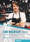 Im Beruf NEU A2+/B1. Arbeitsbuch