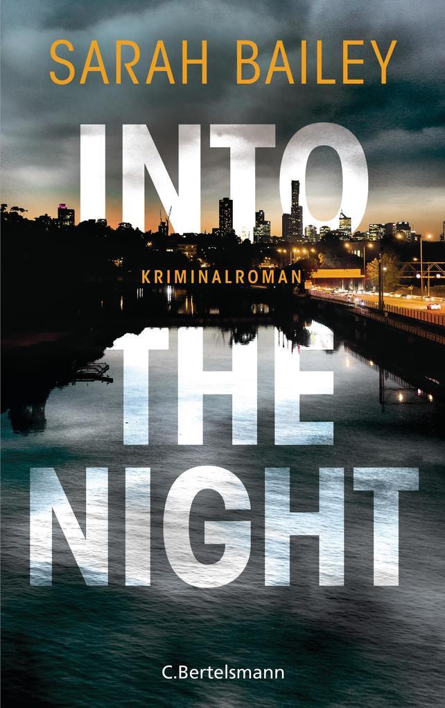 Into the Night als eBook epub
