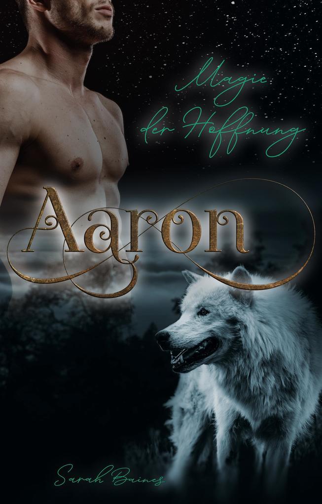 Aaron - Magie der Hoffnung als eBook epub