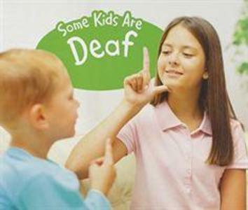 Some Kids Are Deaf als Taschenbuch