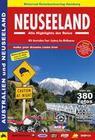 Neuseeland, Alle Highlights der Reise