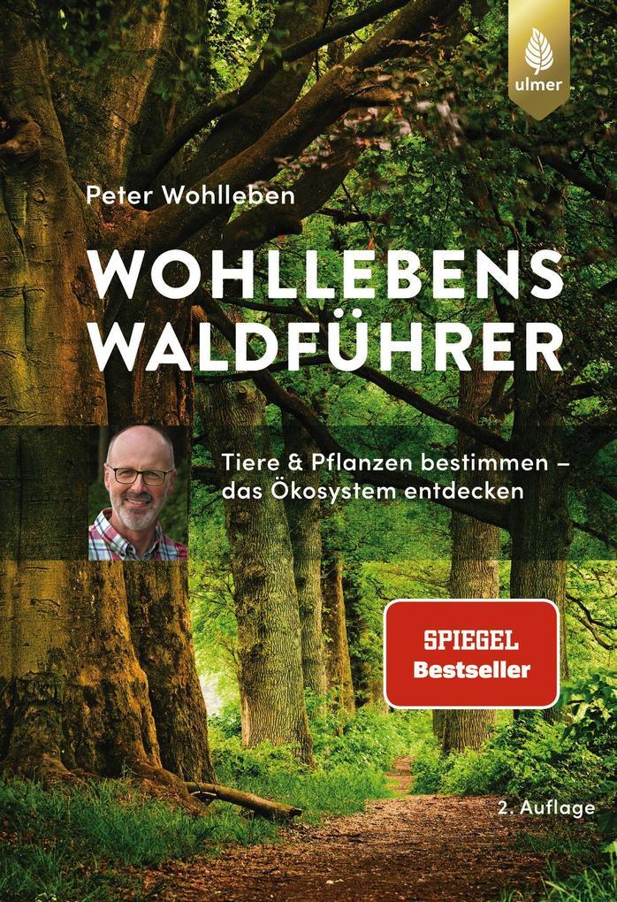 Wohllebens Waldführer als Buch (kartoniert)