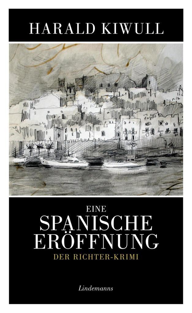 Eine spanische Eröffnung als eBook epub