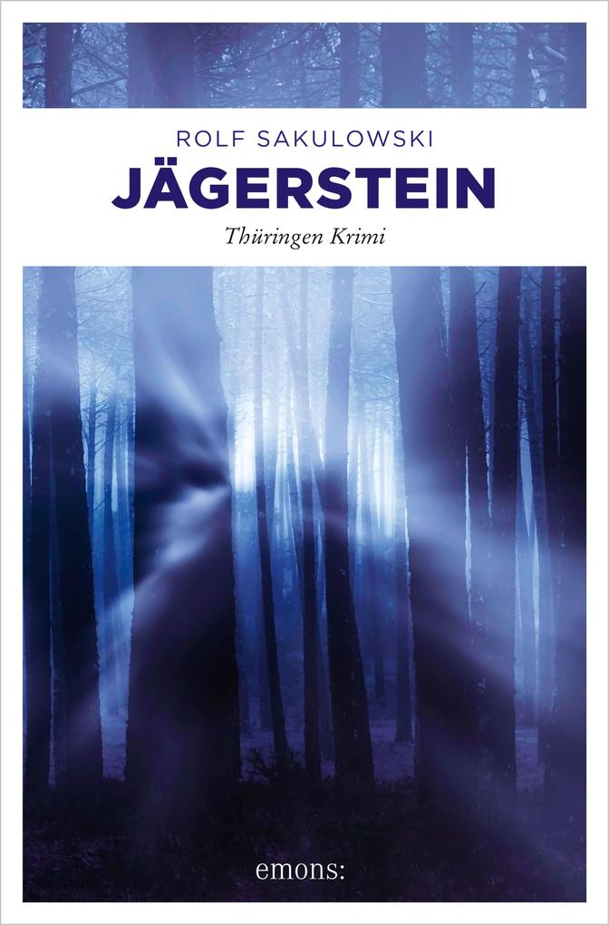 Jägerstein als eBook epub