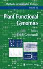 Plant Functional Genomics: Methods and Protocols