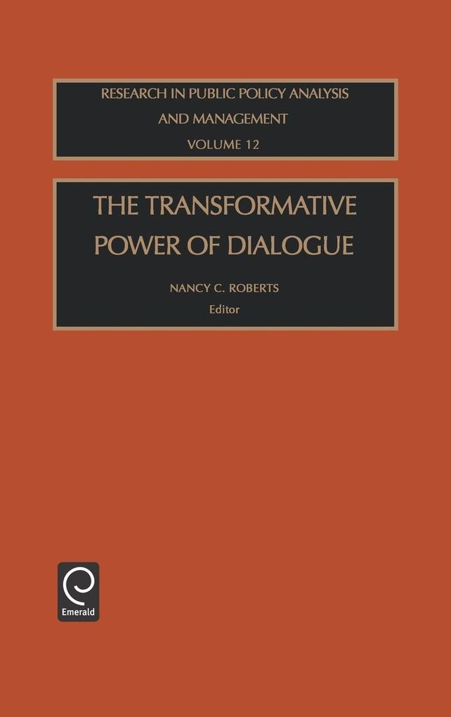The Transformative Power of Dialogue