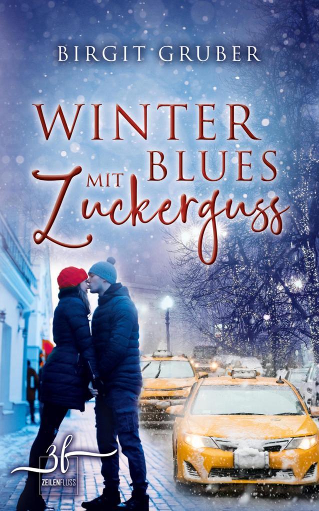 Winterblues mit Zuckerguss als eBook epub