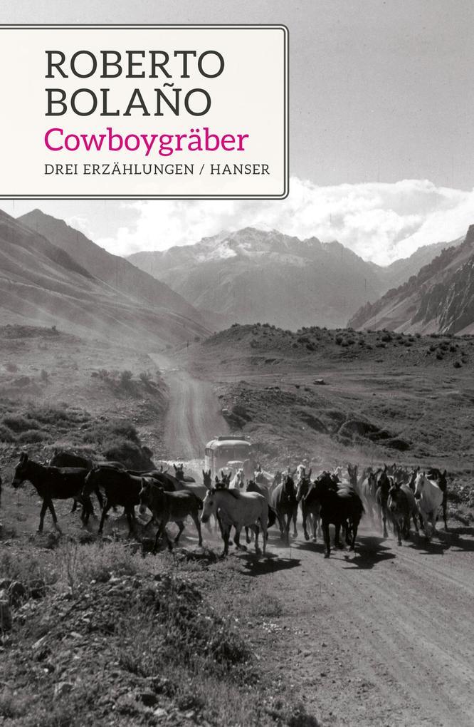 Cowboygräber