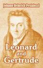 Leonard and Gertrude