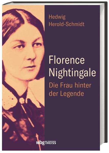 Florence Nightingale als Buch (gebunden)
