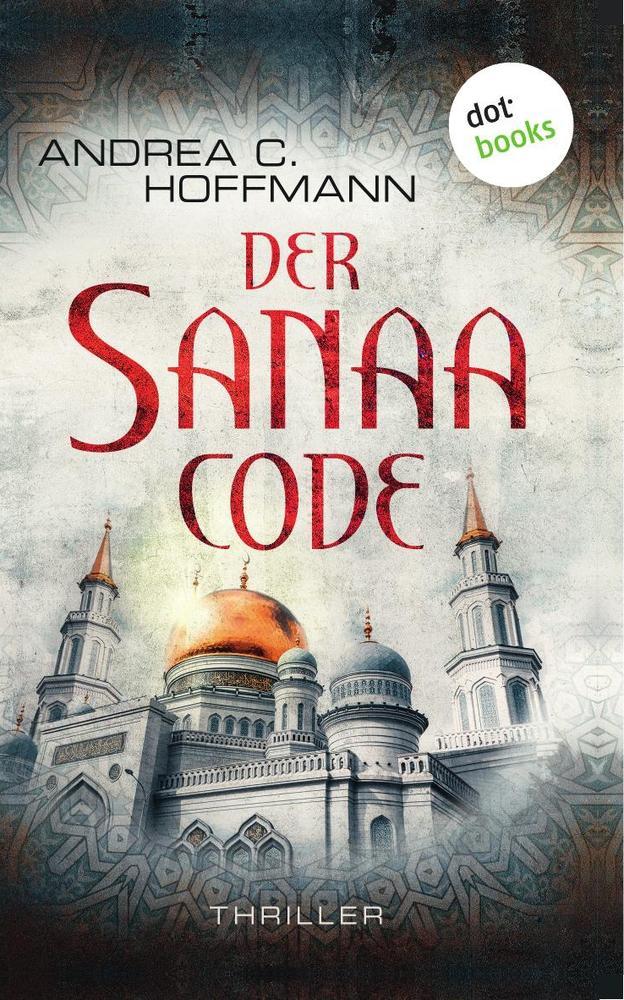 Der Sanaa-Code als Buch (kartoniert)