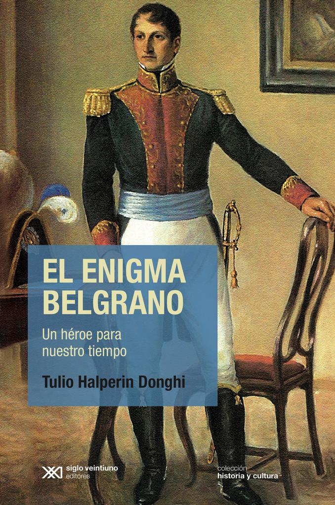 El enigma Belgrano