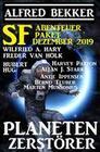 SF-Abenteuer-Paket Dezember 2019: Planetenzerstörer
