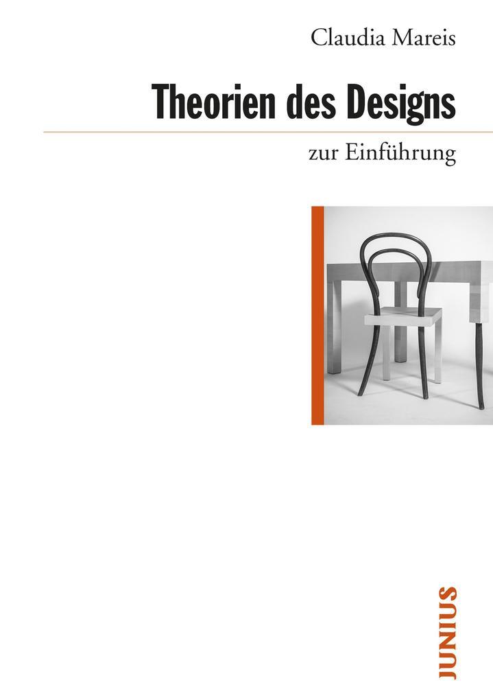 Theorien des Designs zur Einführung als eBook epub