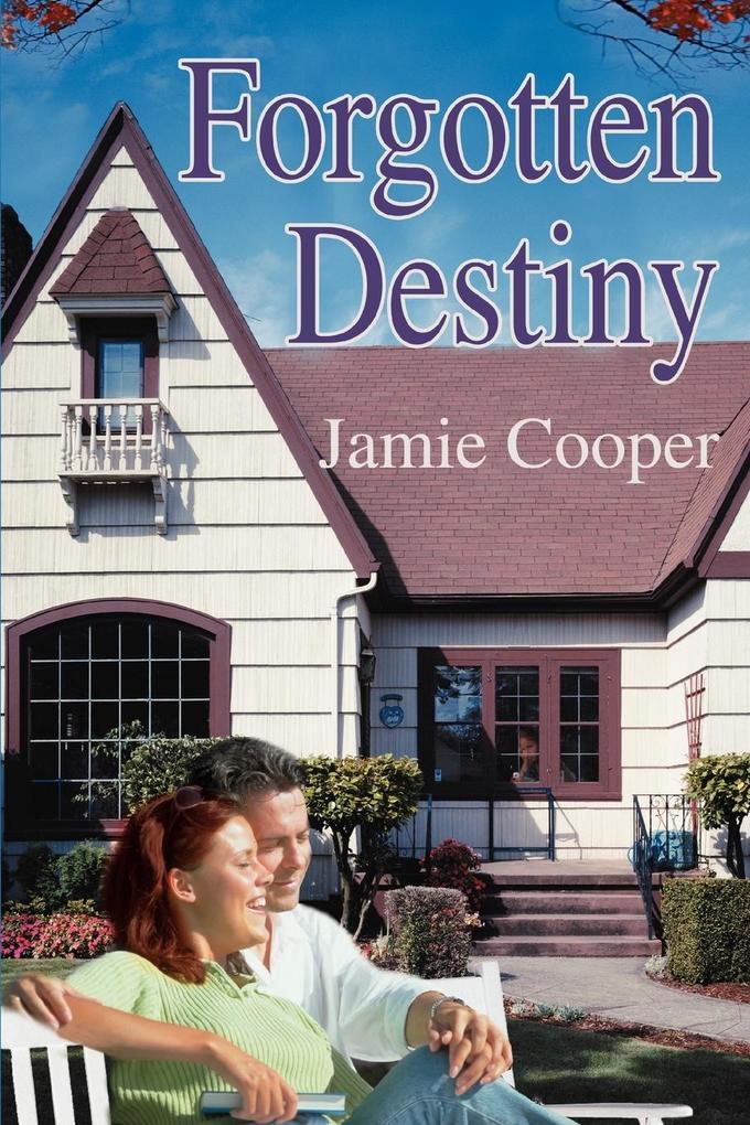 Forgotten Destiny als Taschenbuch