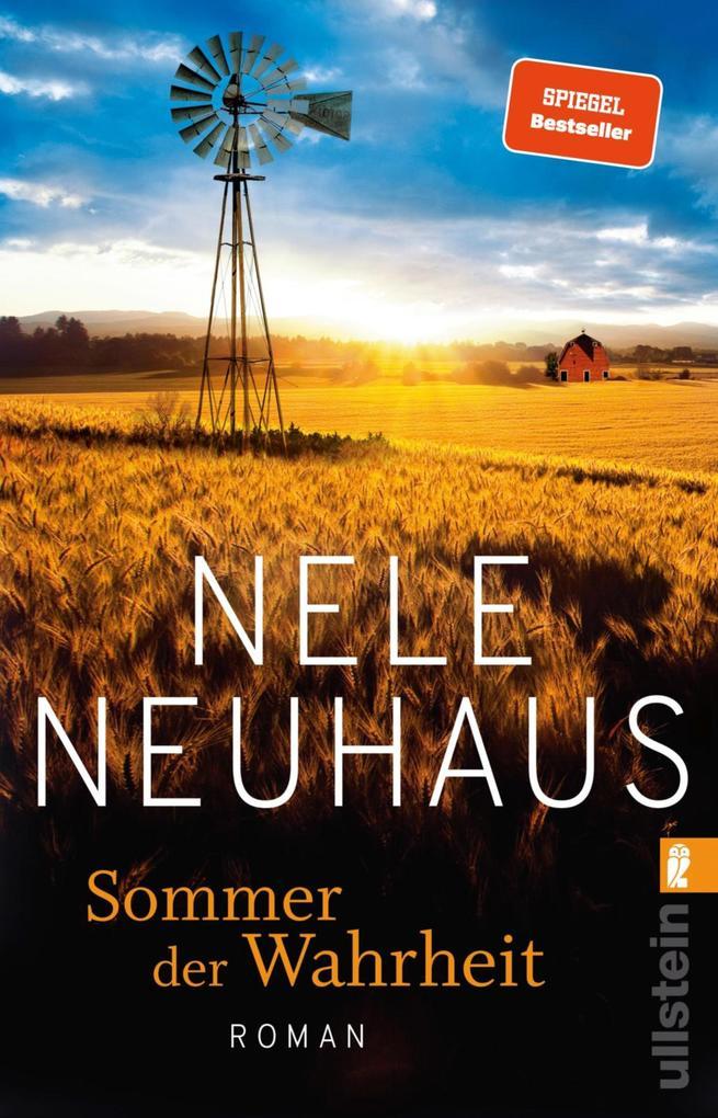 Sommer der Wahrheit als eBook epub